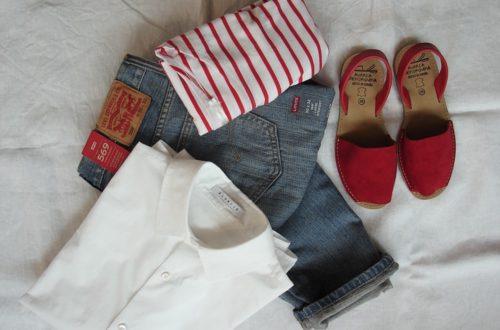 kleding musthaves